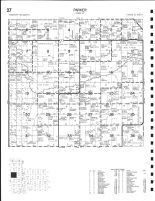 Parker Township, Morrison County 1987